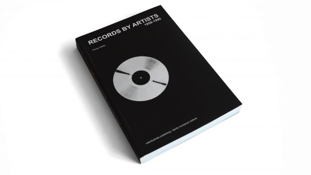 Records by the artists 1958-1990