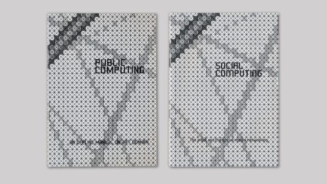 Public computing+Social Computing