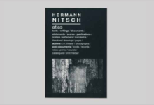 Hermann Nitsch atlas. Texts/writings/documents...