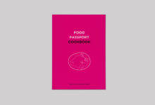 Food Passport Cookbook