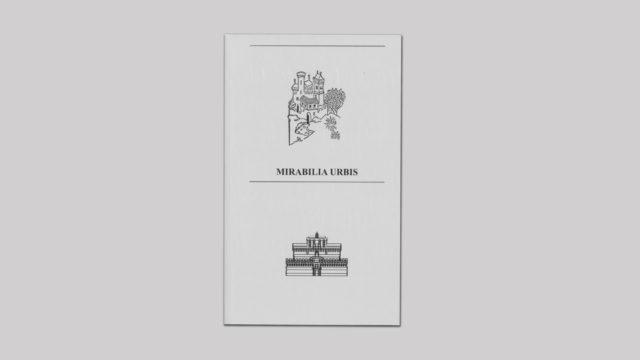 Mirabilia Urbis