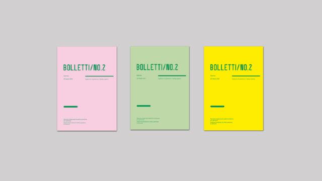 Bolletti/no.2