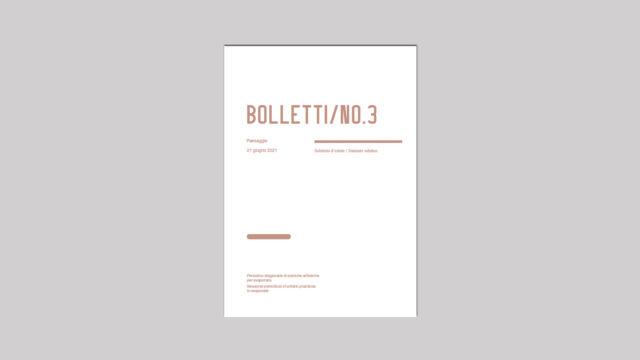 Bolletti/no.3