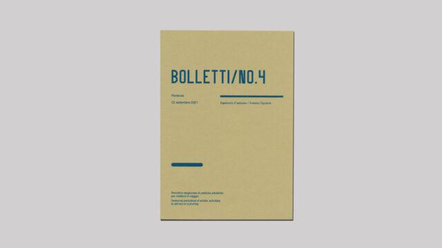 Bolletti/no.4